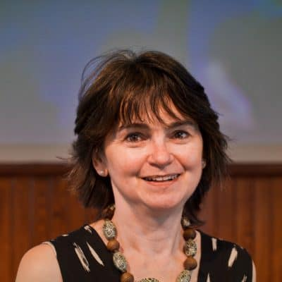 Christine Douglas