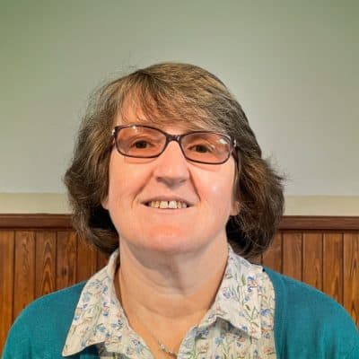 Sue Piercy