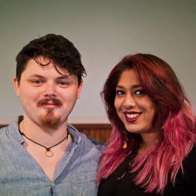 Tim and Ivana Douglas